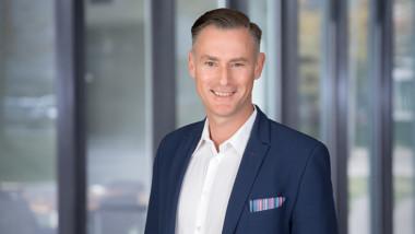 Schneider Electric tillsätter ny chef för affärsområdet Energy