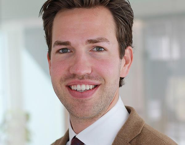 Schneider Electric utser ny affärsutvecklingschef
