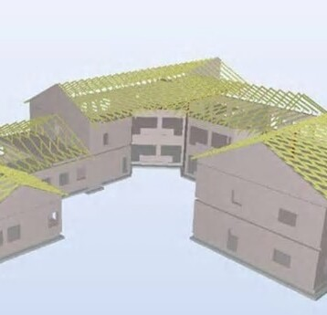 Schneider Electric hjälper Kristianstad att bygga energieffektiva förskolor med högklassigt inomhusklimat för barnen