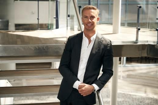 Ny VD för Schneider Electric Sverige