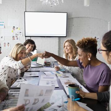 Det smarta kontoret – en viktig hållbarhetsfråga för både människor och miljö