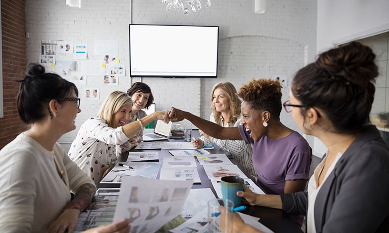 Det smarta kontoret - en viktig hållbarhetsfråga för både människor och miljö