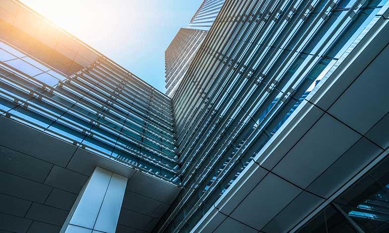 Fyra anledningar att digitalisera drift och underhåll av byggnader