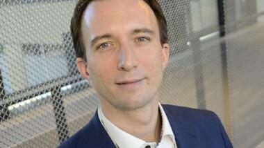 Ny Vice President samt försäljningschef för Power Systems på Schneider Electric Sverige