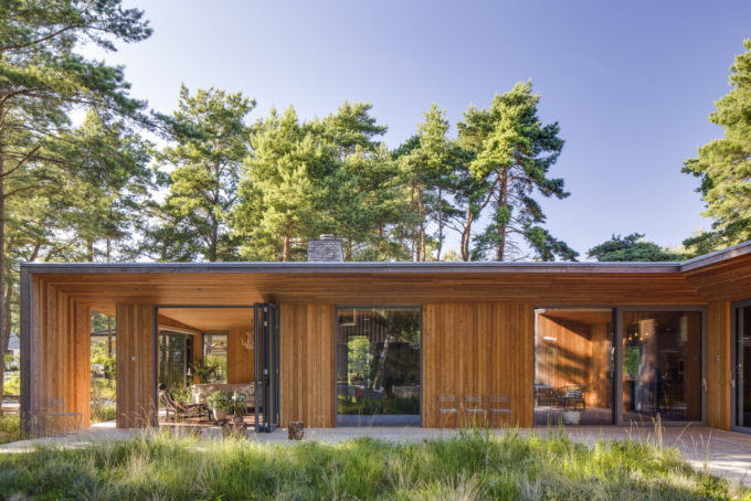Villa Ljung, foto Markus Linderoth