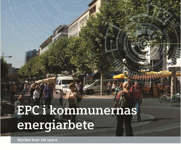 Siemens presenterade energieffektiviseringslösningar för fastigheter på Energikommissionens seminarium