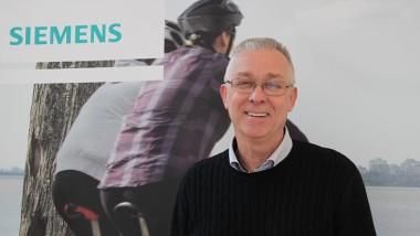 Siemens förstärker inom säkerhet med Roger Eriksson som ny Senior Security Advisor