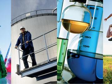 Webbplats med info om kemikalier utvecklas för konsumenter