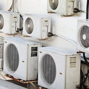 Global överenskommelse om minskad användning av HFC-föreningar
