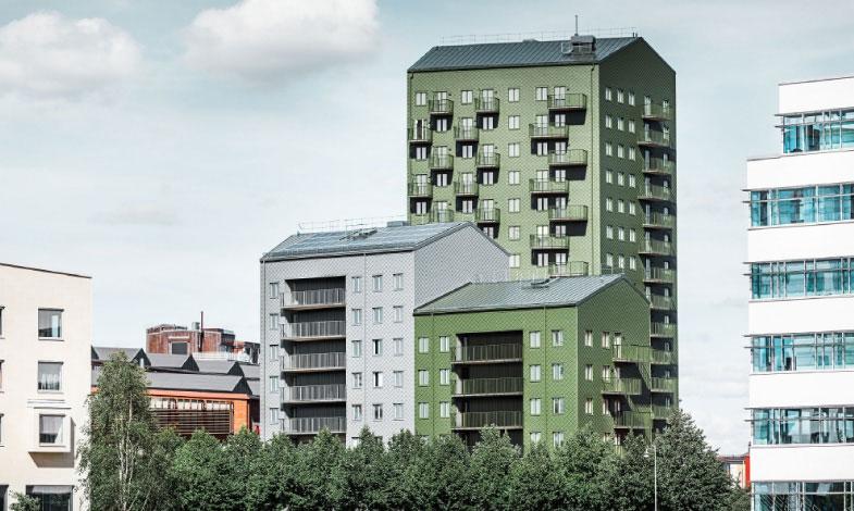 Byggplåten vill bli återbrukad
