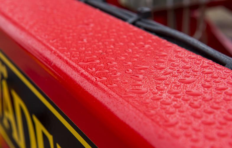 Uppdaterade målningssystem för korrosionsskydd av stålkonstruktioner