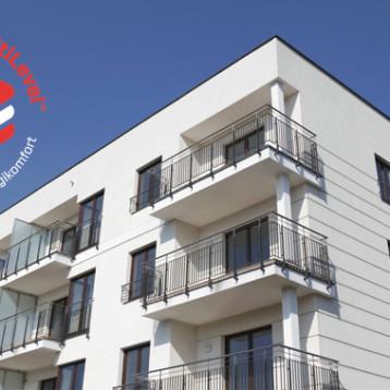 Thermotech MultiLevel – Ett koncept för vattenburen golvvärme i ett flervåningshus