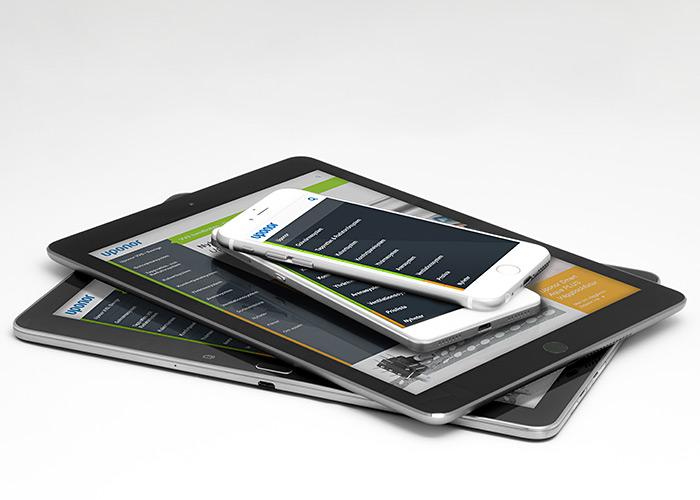 VVS Handboken – Nu som app för både smartphone och surfplatta