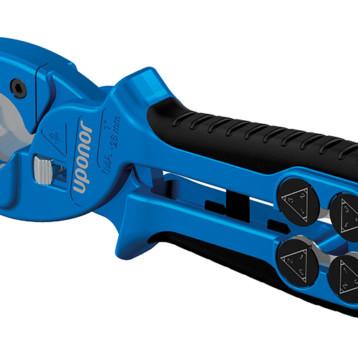 Nytt vasst verktyg för att kapa både PEX och komposit!