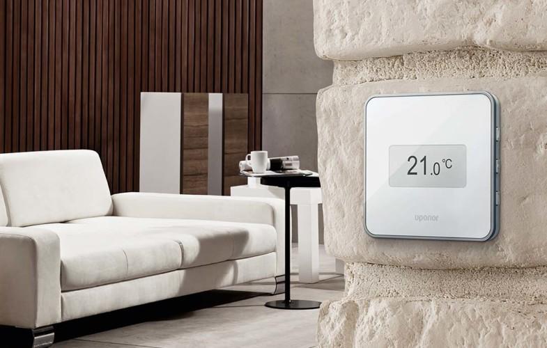 Ett whitepaper om upp till 20 procent energibesparing genom smart rumsreglering