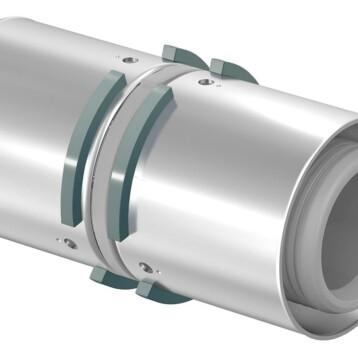 S-Press PPSU – för ett metallfritt tappvattensystem