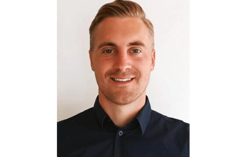 Kim Berg ny Affärsområdeschef Entreprenad för Uponor AB