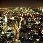 Manhattan_night_march_USA2