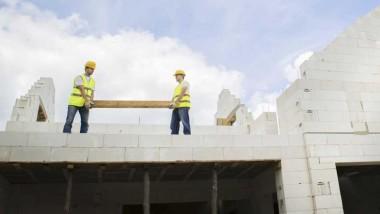 LCA kan minska byggnaders klimatpåverkan