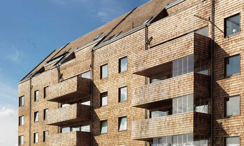 Nya rön om byggprocessens klimatpåverkan