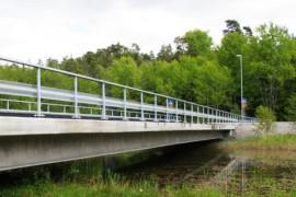 Första svenska EPD för infrastruktur