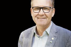 Profil: Bengt Wånggren – En obotlig optimist