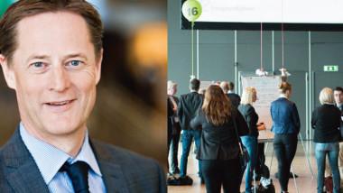 Energiutblick 2014 – Energimyndighetens konferens såg framåt i nuet