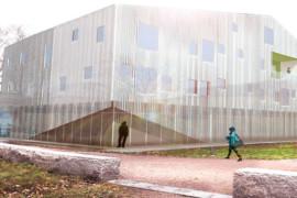 HSB Living Lab – energiforskning för framtidens boende