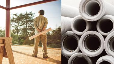 Ny byggvarudeklaration – Arbetet med att revidera byggvarudeklarationen har börjat