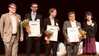 Green Innovation Contest