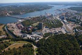 Stockholm får miljonstöd till projekt inom hållbar stadsutveckling