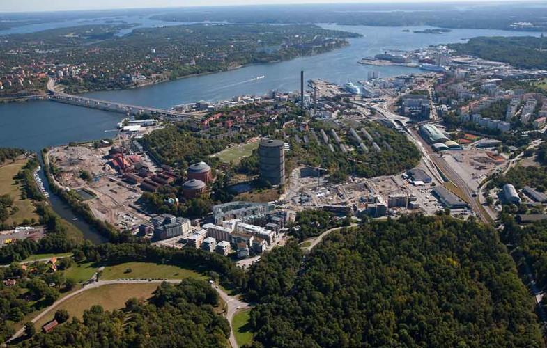 Nytt system ska visa hur hållbarhetskrav vid byggande efterlevs