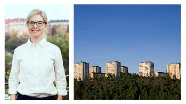 """""""Dags för bostadsmarknaden att anamma flexibilitetens tidevarv"""""""
