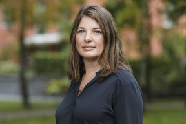 HSB Stockholm får ny hållbarhetschef