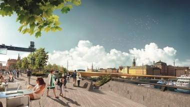 Nya Slussen – ett omdebatterat projekt