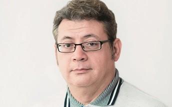 """Rafael Ospino: """"Norra Djurgårdsstaden – blir den hållbar?"""""""