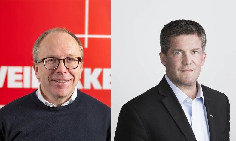 Rikshem och Veidekke Bostad bildar gemensamt bolag