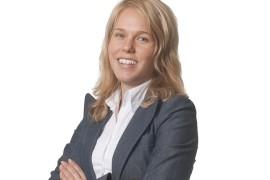 Maria Sandell ny hållbarhetschef på Kungsleden