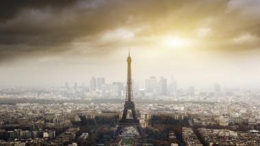 Världen samlas för klimatet