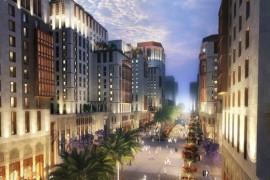 COWI vinner stadsutvecklingsprojekt i Mecka