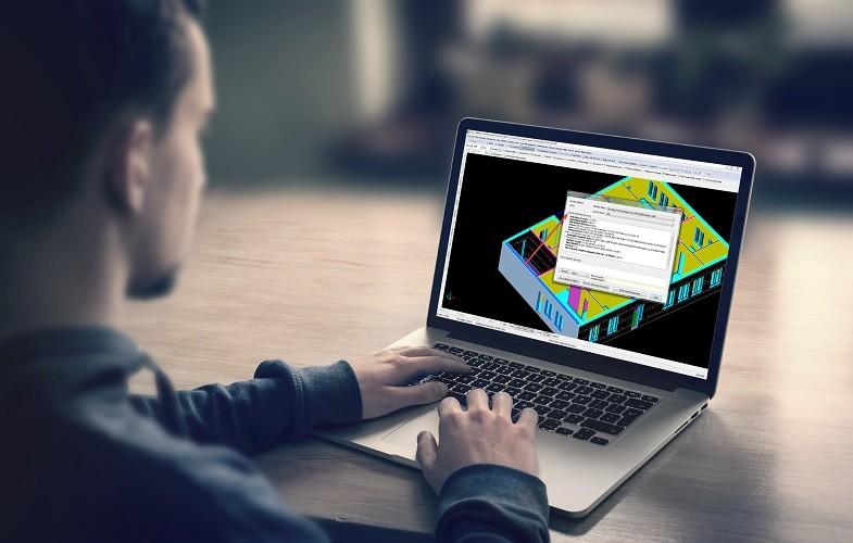 CADCOM lanserar ny programvara för byggkalkylering
