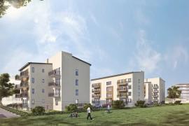 HSB brf Pigghajen har landets nöjdaste bostadsköpare