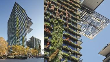 One Central Park – Sydneys stolthet