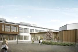 Sävehuset i Visby invigt