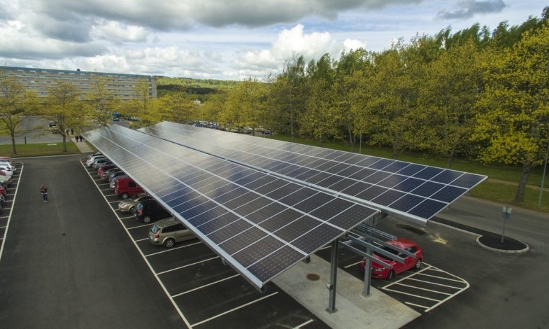 Solenergipriser till Västra Götaland