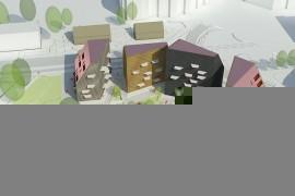 Småa och Rikshem bygger i Ulleråker