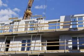 Underskott på bostäder i 240 kommuner
