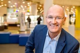 Reinhold Lennebo ny styrelseordförande för SGBC