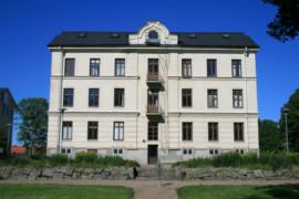Akademiska Hus renoverar Ekonomihuset