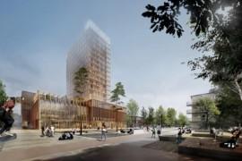 Beslut om Skellefteås kulturhus överklagas